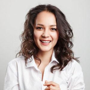 Александра Благинина